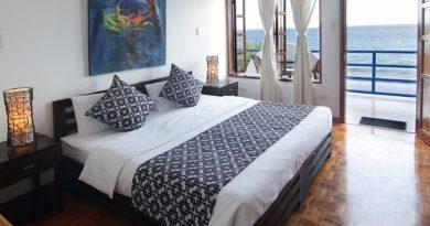 Villa in Blue Dauin Negros Oriental