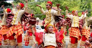 Buglasan 2015 - Yag Yag Festival Sibulan