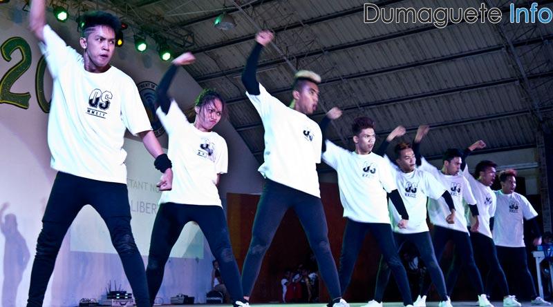 Buglasan Hip-Hop Competition