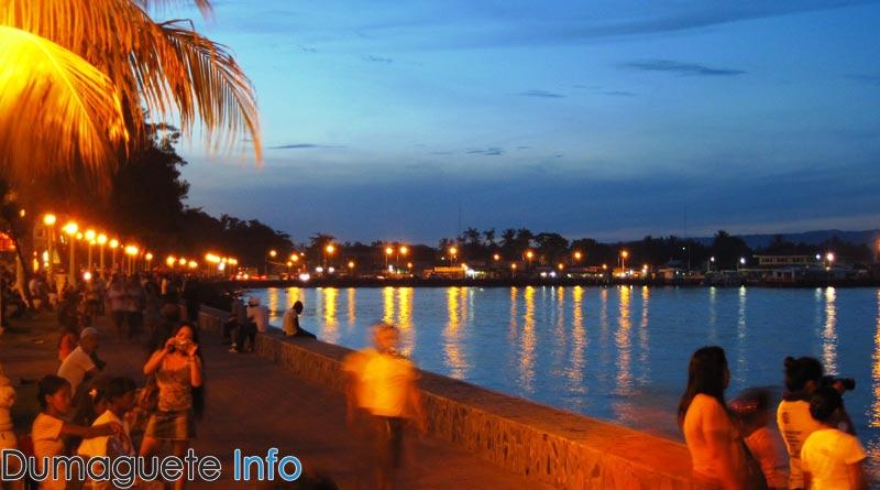 Dumaguete Tourism