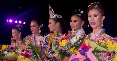 Miss Negros Oriental 2015
