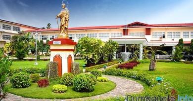 Saint Pauls University Dumaguete