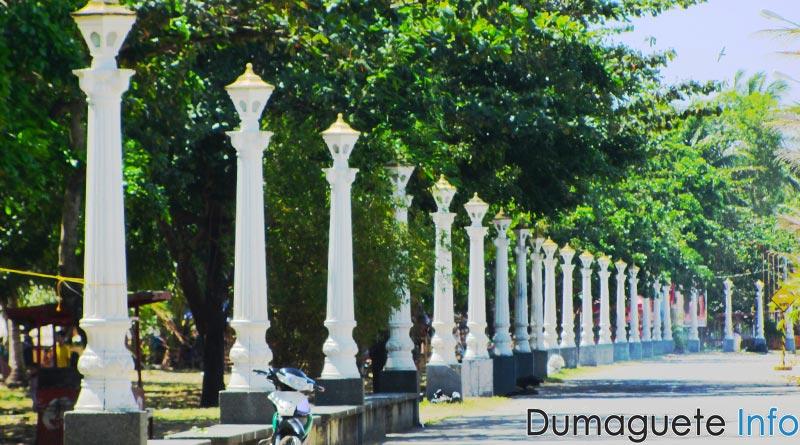 Bayawan City Boulevard
