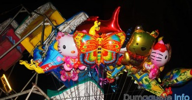 Dumaguete Carnival