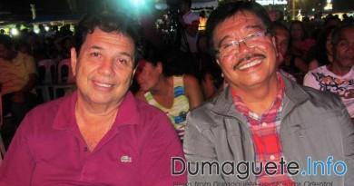 Dumaguete City Mayor
