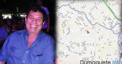 Dumaguete Mayor