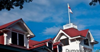 Silliman University 116th Founder Day