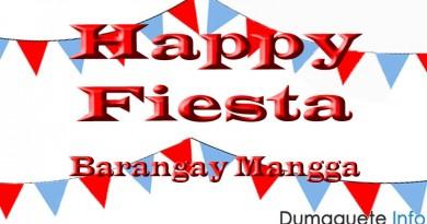 Barangay Magga Fiesta
