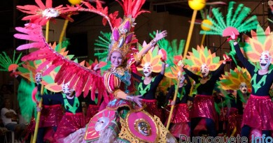 Philippine Festival Competition