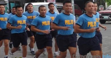 PNP ambush in Negros