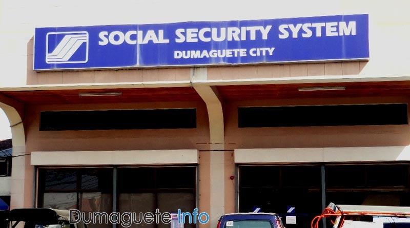 SSS in Dumaguete