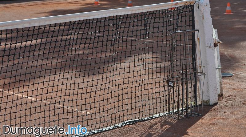 PPS Dumaguete Tennis Event