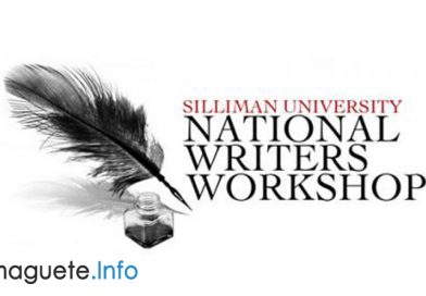 57th Silliman University National Writers Workshop
