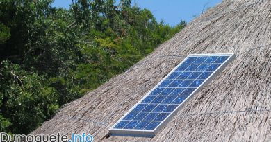 Silliman University goes solar