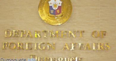 DFA - Dumaguete