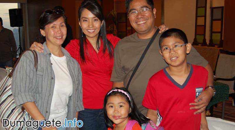 OFW Family Day