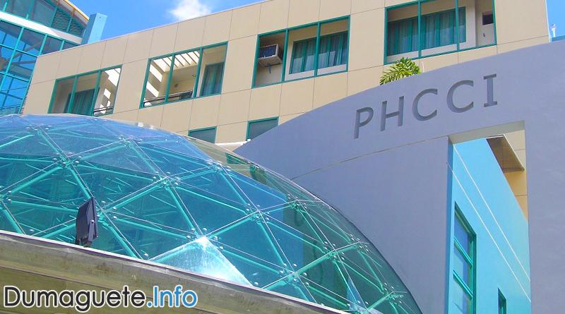 PHCCI Building