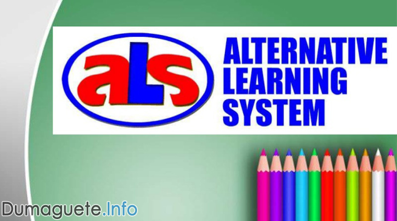 ALS - Alternative Learning System