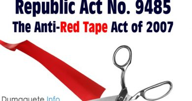 Anti-Red Tape Act