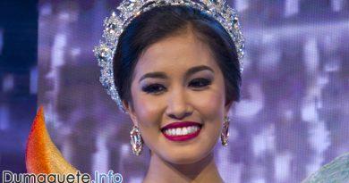 Miss Dumaguete 2016