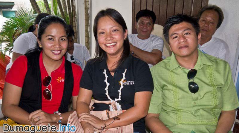 Negros Tourism Code - Myla Mae Bromo Abellana