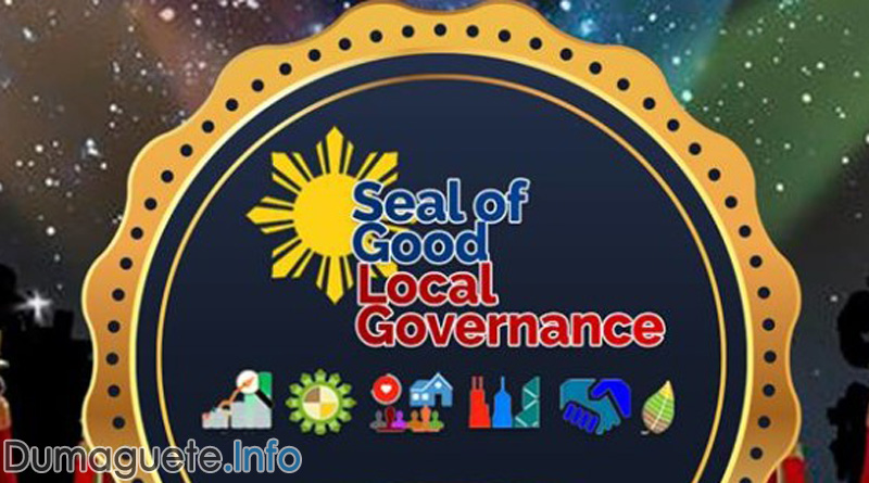 Seal of good local governance - SGLG