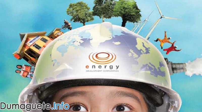 Energy Development Corporation - EDC