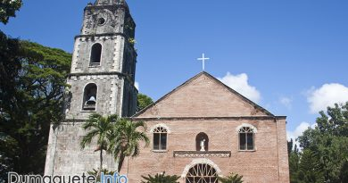 Bacong Parish