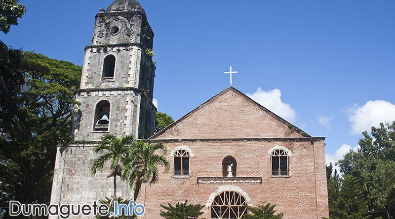 Bacong Parish