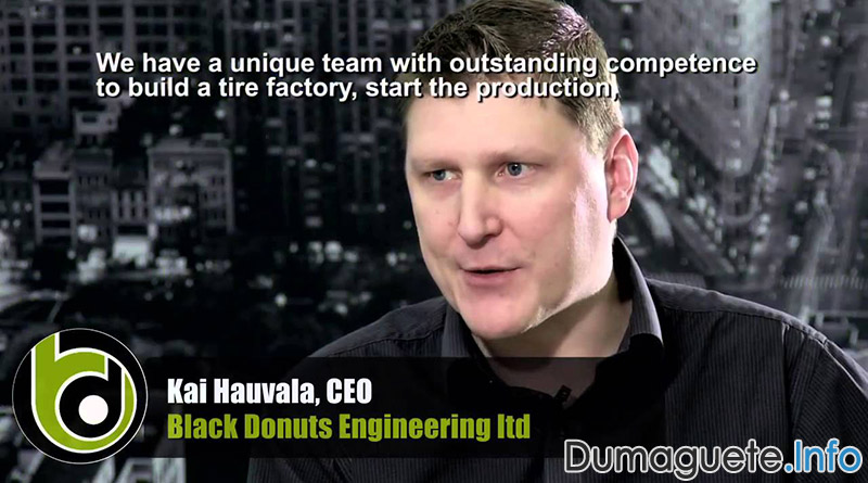 Black Donuts Engineering - BDE