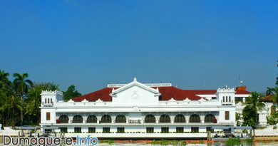 Presidential Palace - Malacañang