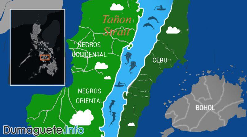 Tañon Strait