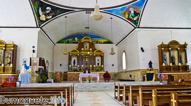 Zamboanguita Parish