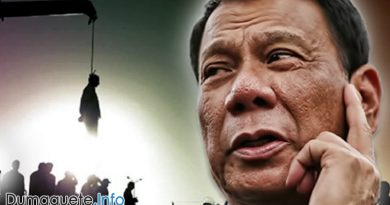 Death penalty in the Philippines