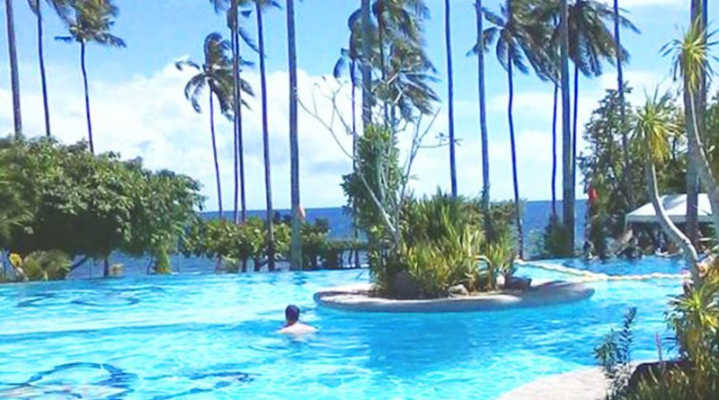 Bahura Resorts and Spa in Dauin