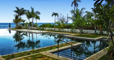 Bravo Resorts – Munting Paraiso in Dauin