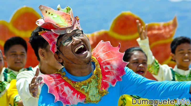 Budyas Festival-Tandayag-Amlan