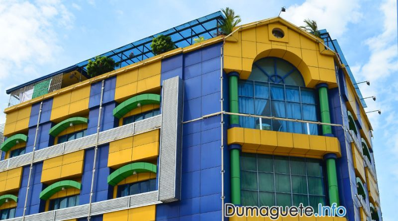 C and L Suites Inn Dumaguete City