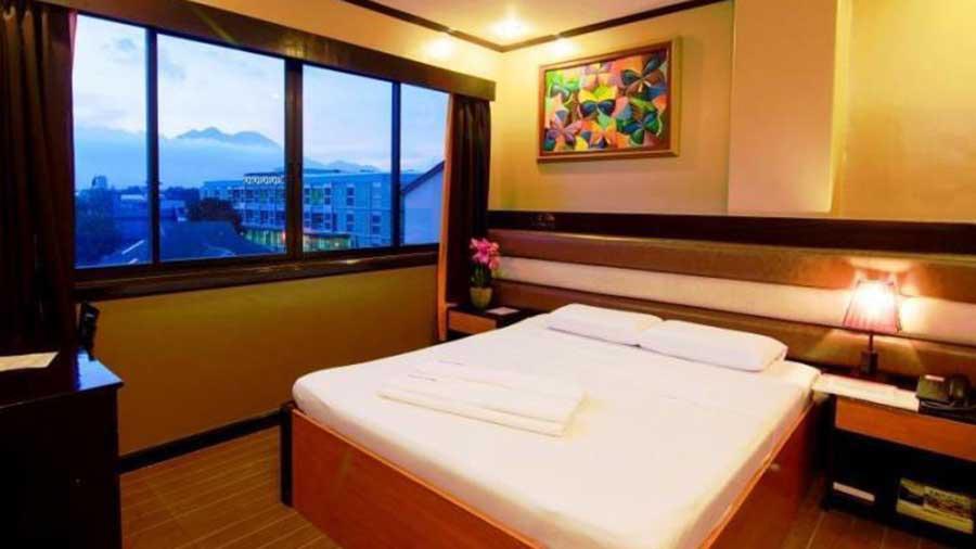 Go Hotel Room Rates Dumaguete
