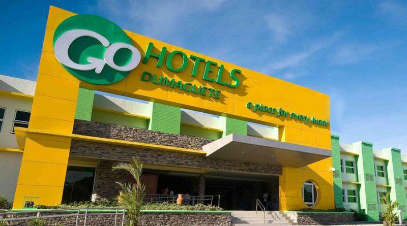 Dumaguete Go Hotels Dumaguete