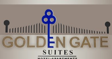 Dumaguete Golden Gate Suites
