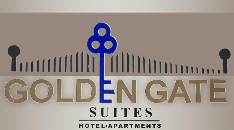 Dumaguete Golden Gate Suites