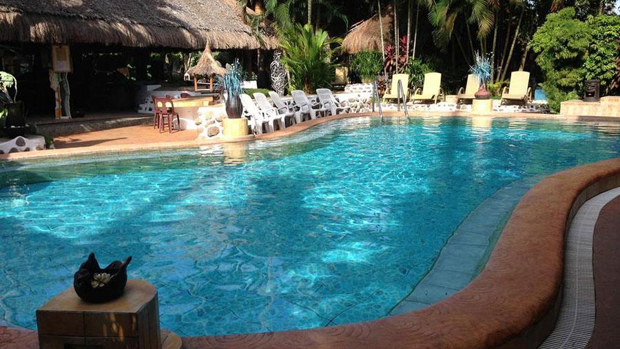 El dorado beach resort in dauin dumaguete info for El dorado cabins
