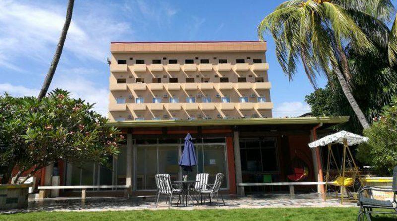 Green Guest House Dumaguete
