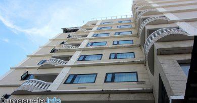 Hotel Essencia Dumaguete City