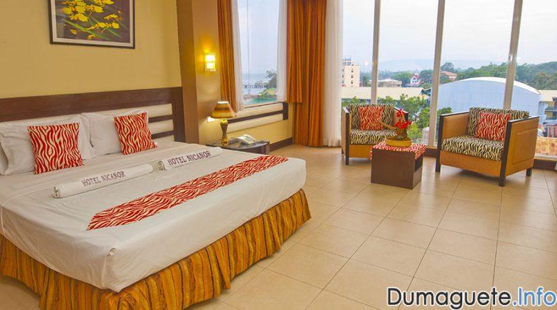 Hotel Nicanor Dumaguete