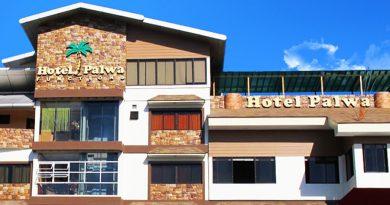 Hotel Palwa Dumaguete City
