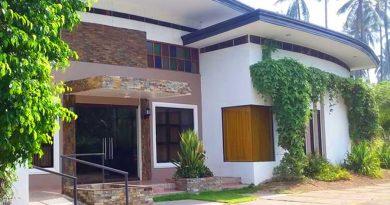 House of Zeeh in Dumaguete City Negros Oriental