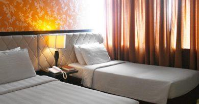 Manhattan Suites Inn Dumaguete City