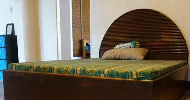 Maxplace Hostel in Dauin Negros Oriental